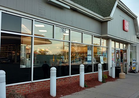 Commercial Tint Rochester NY
